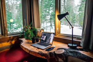 Home Office tax deduction TCJA