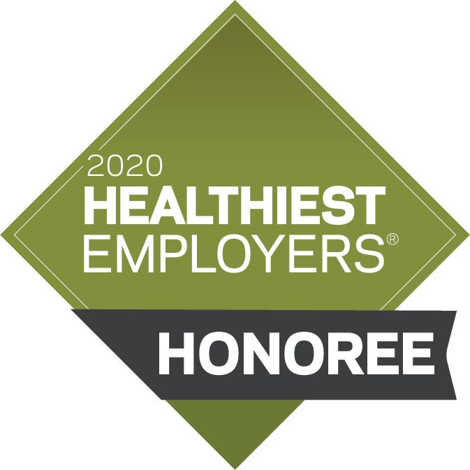 Bowman Nominated as a Healthiest Employers Finalist by the Philadelphia Business Journal