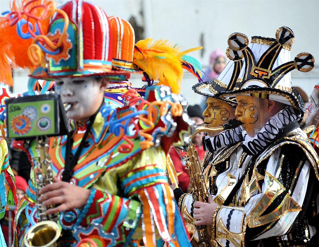 Bowman Members Verify 2020 Mummers Parade String Band Results