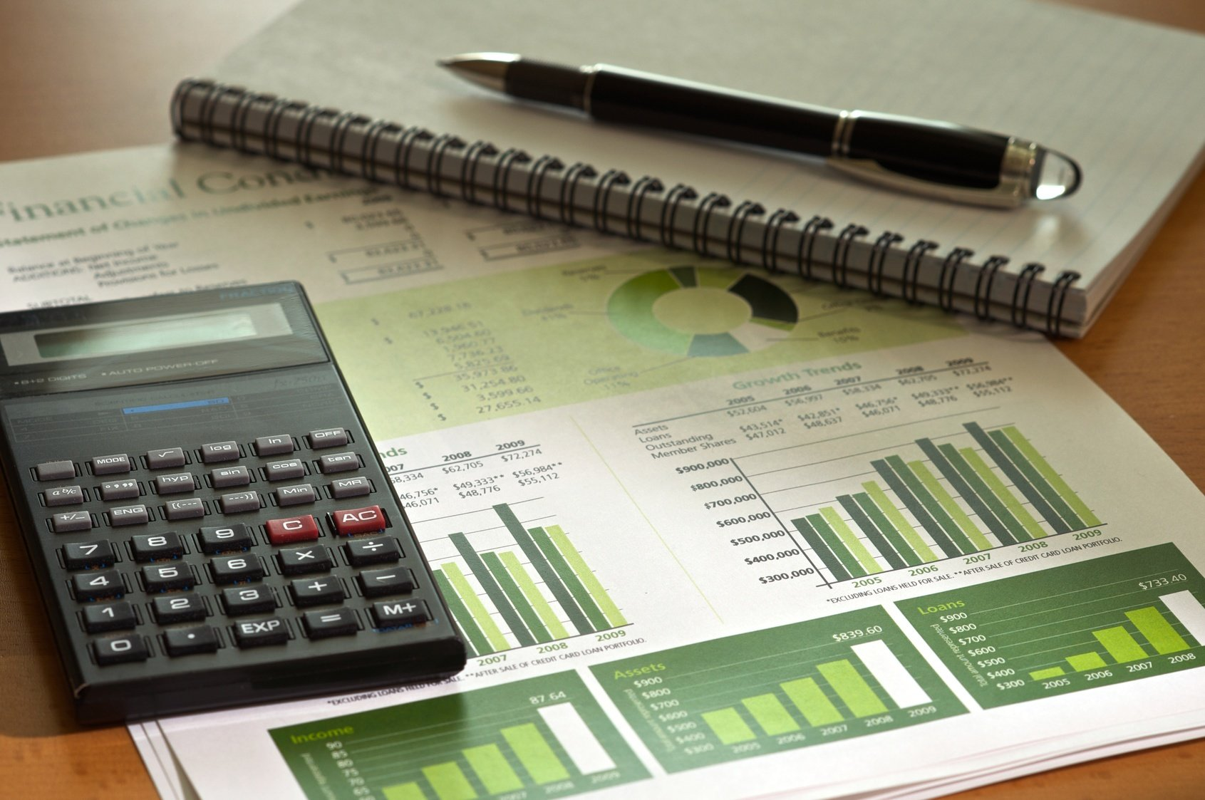 Update on the New Business Interest Expense Limitation